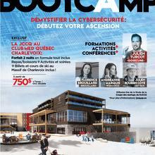 Bootcamp Club Med Québec Charlevoix
