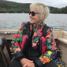 PERSONNAGES INCONGRUS avec Carole Legaré
