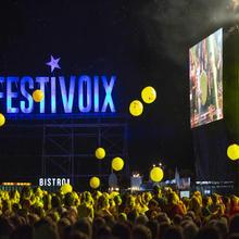 Le FestiVoix de Trois-Rivières