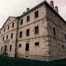 Visite de la Vieille Prison