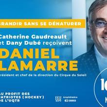 Grandir sans se dénaturer - Daniel Lamarre