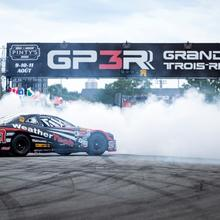 Grand Prix de Trois-Rivières 2021