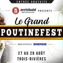 PoutineFest de Trois-Rivières