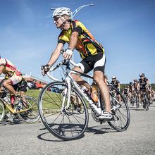 Cyclo-Défi de Québec