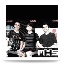 MHS (My Hidden Side)