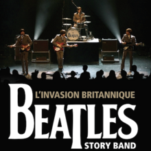 Le Beatles Story band