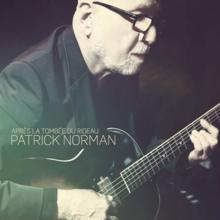 Patrick Norman