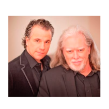Bruno Pelletier et Guy St-Onge, musique et cinéma