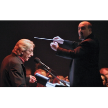 Richard Desjardins symphonique II