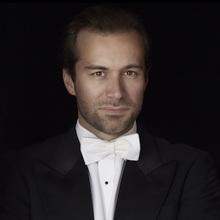 Fabien dirige Strauss