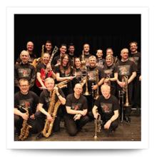 Québec Jazz Band