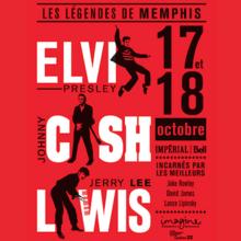 Les légendes de Memphis