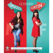 Mazza-Fortin