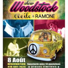 Événement Woodstock