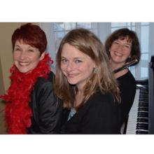 Opéra et cetera! avec le Trio Manon Lefrançois