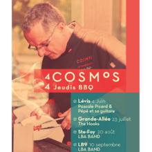 BBQ Cosmos LB9