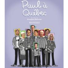 Paul, l'exposition