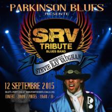 Parkinson Blues 2015