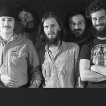 La Bottine 1982