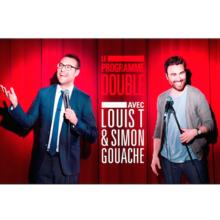 Louis T. et Simon Gouache