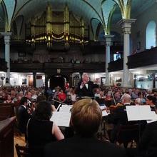 Festival international de chorale et orgue de chambre de Québec