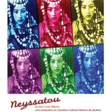 Neyssatou & son Live Band