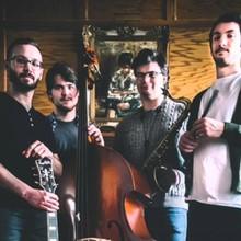 St-Roch Quartet