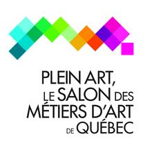 Plein Art - Salon des métiers d'art de Québec