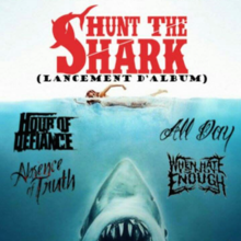 Hunt the Shark