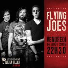 L'Île en Blues - 9e édition