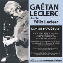 Gaétan Leclerc