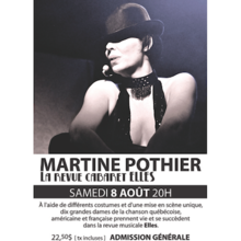 Martine Pothier
