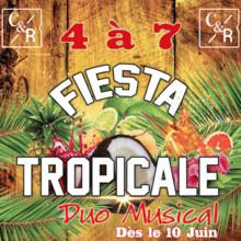 Fiesta Tropicale