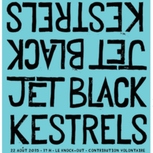 Kestrels