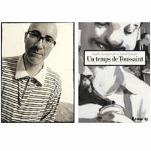 Séance de signature avec Pascal Rabaté