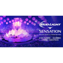 Bud Light Sensation