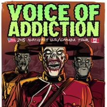 Voice Of Addiction