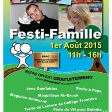 Festi-famille 2015