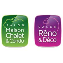 Salon Maison, Chalet & Condo