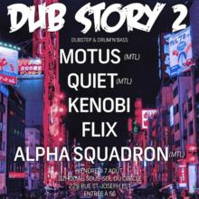 Dub Story 2