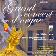 Grand Concert d'orgue