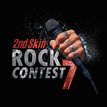 2nd Skin Rock Contest