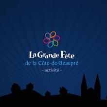 La Grande Fête de la Côte-de-Beaupré