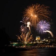 Les grands feux Loto-Québec au Sam