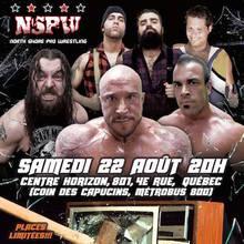 North Shore Pro Wrestling