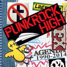 Punkrock High