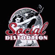 Sick Boys - hommage à Social Distortion