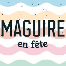 Maguire en Fête