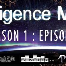 Intelligence Music Season1 Episode 1