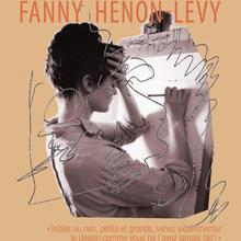 Sherpa reçoit... Fanny Hénon-Lévy